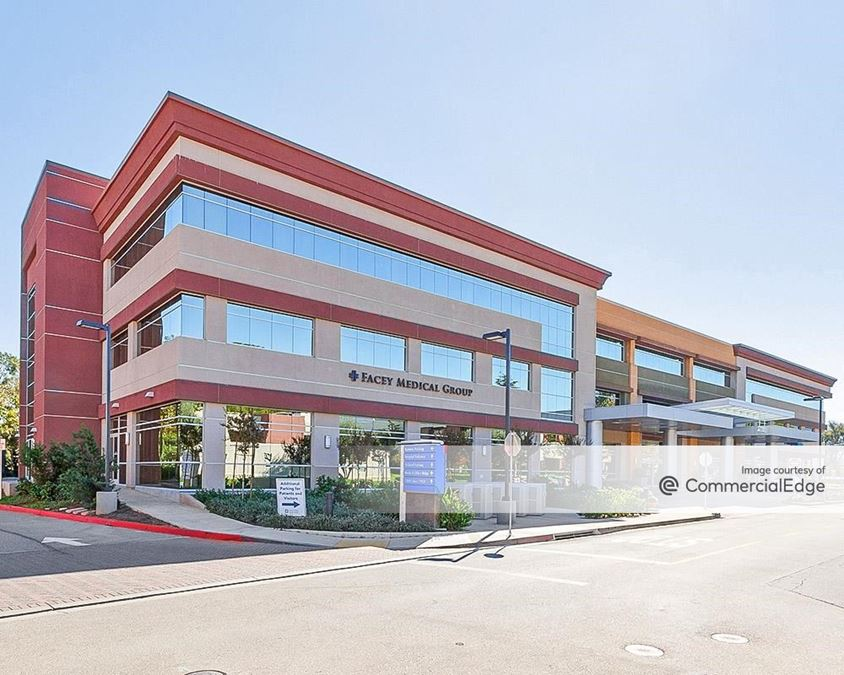 Henry Mayo Education Center