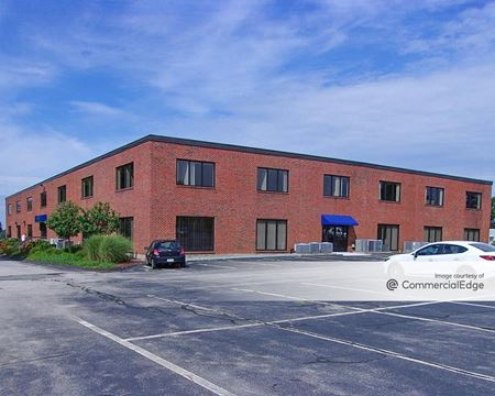 Aquidneck Corporate Park - Tech III - Middletown