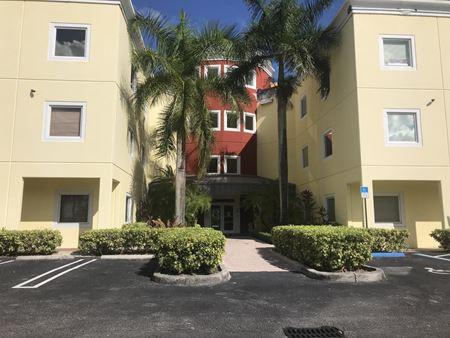 12595 SW 137th Ave #210 - Miami