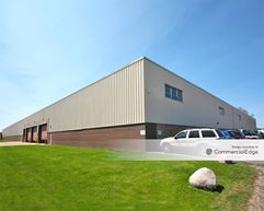 7609 Industrial Drive - Forest Park