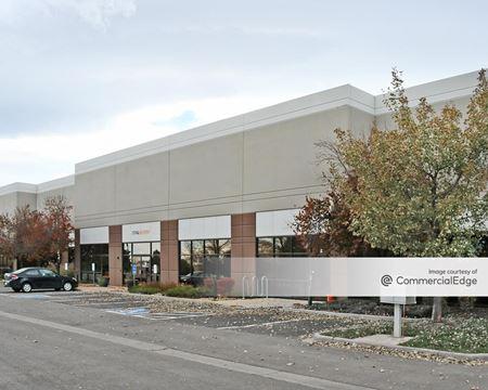 Colorado Technology Center - 321 South Taylor Avenue - Louisville