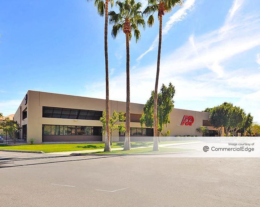 Chandler Tech Center - ADP Building