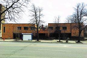 651 Delaware Avenue - Buffalo