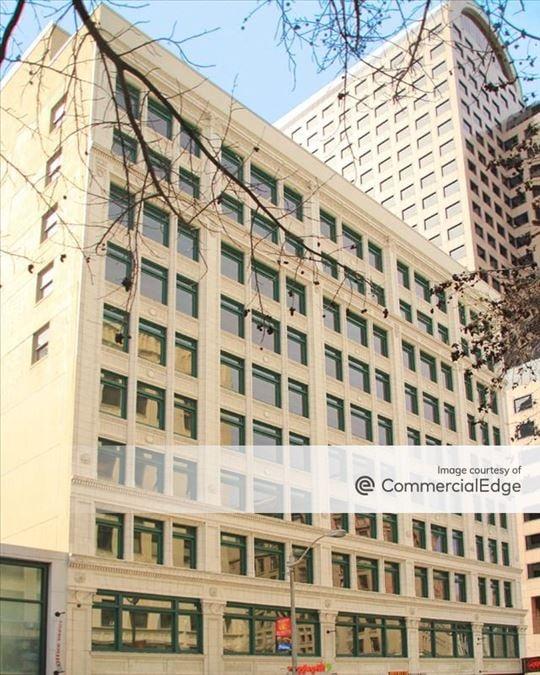 Joshua Green Building