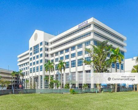 Plantation Walk - Building 1 - Fort Lauderdale