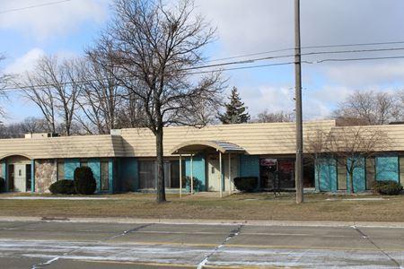 21519-21531 Harper - Saint Clair Shores