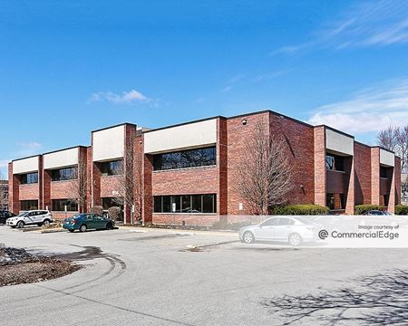 1614 West Central Road - Arlington Heights