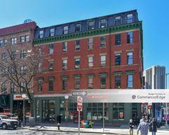 180 Canal Street - Boston
