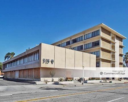 505 & 515 North Arrowhead Avenue - San Bernardino