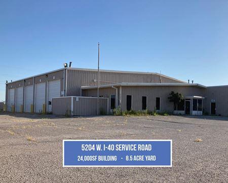 5204 W. I-40 Service Road - Oklahoma City