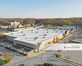 The Marketplace at South River Colony - Kmart