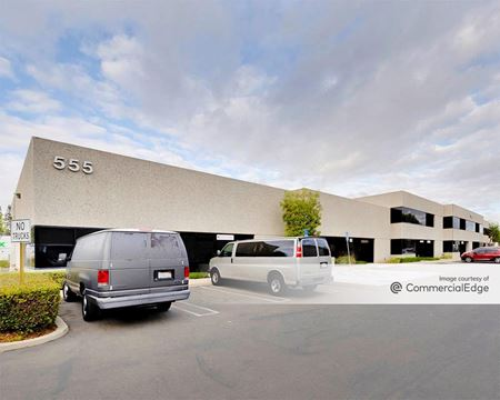 Trico Lambert Center - Brea