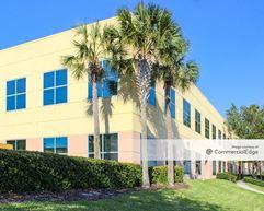 Hard Rock Corporate Headquarters - Orlando