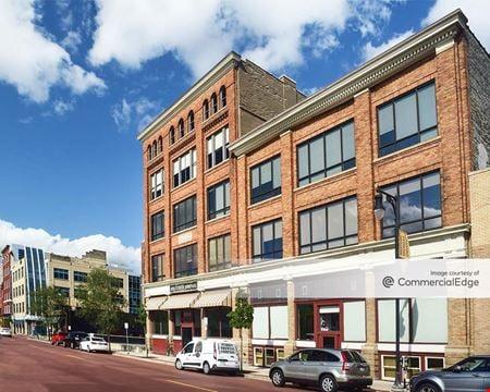 The Brooks Building - Grand Rapids