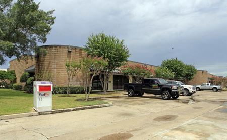 West Hardy Business Park - Houston