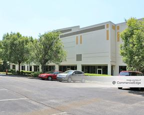 Ridgeland Corporate Center - Alpharetta