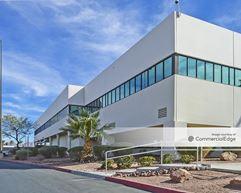 Las Vegas Enterprise Park - 1700 Vegas Drive - Las Vegas