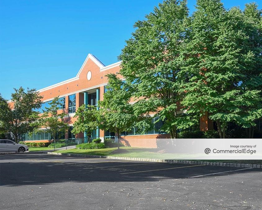 Renaissance Corporate Center