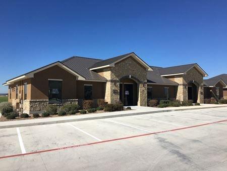 Creekside Professional Plaza Building 13 - New Braunfels