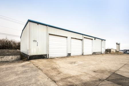 I-2 Industrial Warehouse, Distribution & Office | Richmond, KY - Richmond