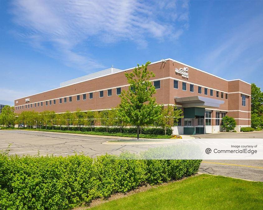 Unasource Medical Campus
