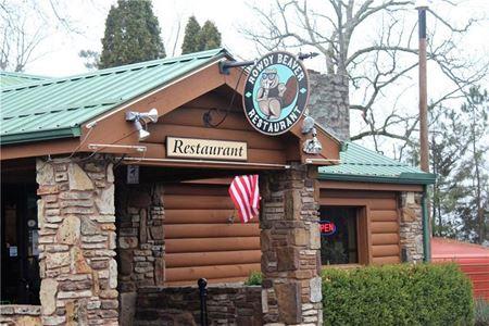 Rowdy Beaver Restaurant - Eureka Springs