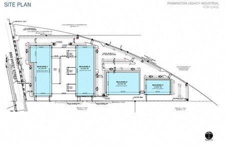 Farmington Legacy Industrial - Farmington
