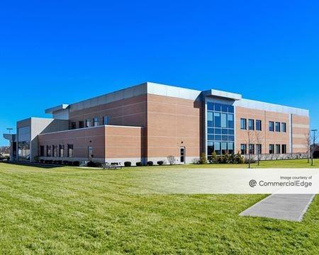 Kettering Health Network Springboro Health Center - Springboro