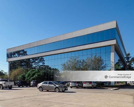 Montelongo Business Center - Houston