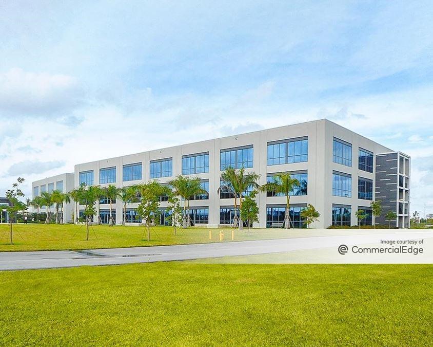 The Edison Pembroke Pines - Building I