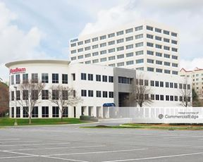 3 South Executive Park - Charlotte