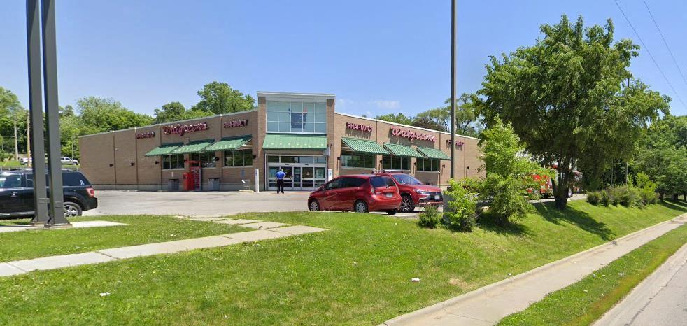 Former Walgreens - Omaha, NE