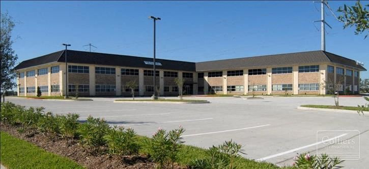 For Lease | Office Space Up to 21,880 SF Available