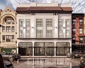 Avon Hall - Brooklyn