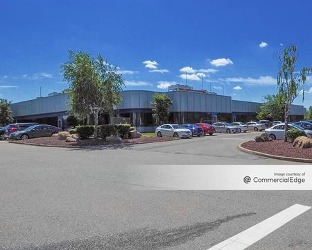 South Westchester Executive Park - 100 Corporate Drive - Yonkers
