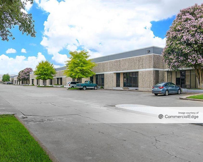 West Belt Business Park