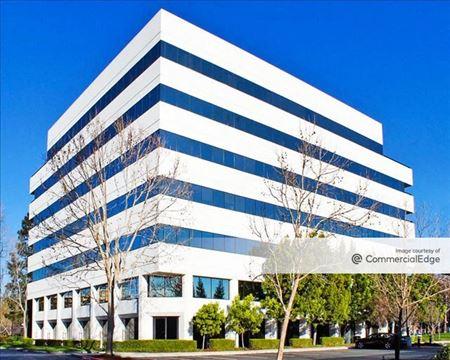 Gateway Office Park - San Jose