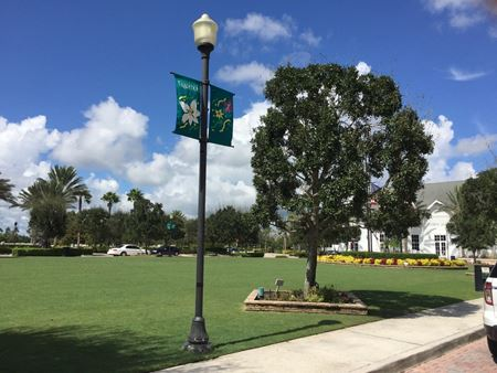 Tradition Square - Port St. Lucie