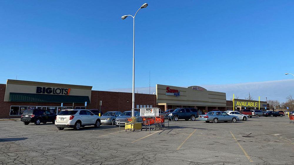 Port Huron Shopping Center