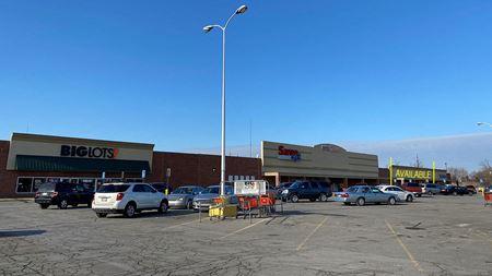 Port Huron Shopping Center - Port Huron