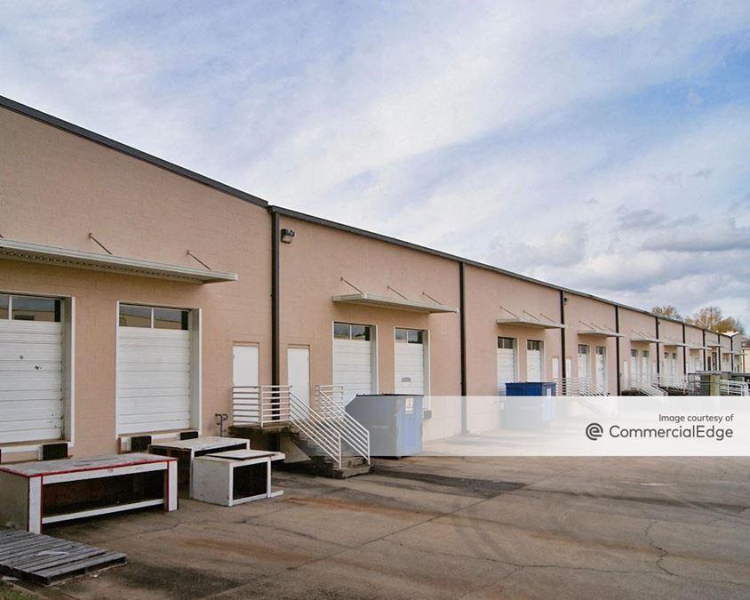 Camp Creek Business Center - 2600 & 3000 Centre Pkwy