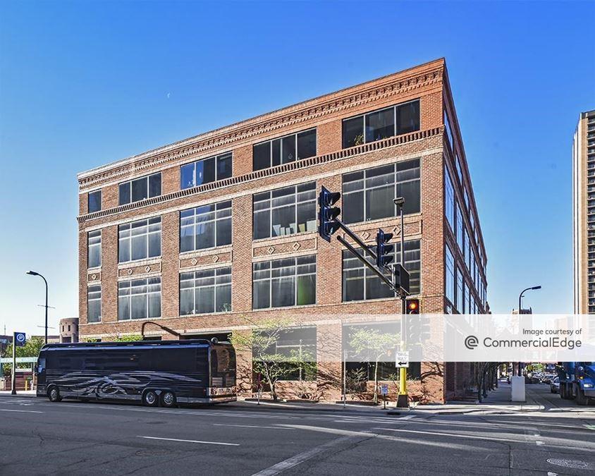 1201 Marquette Avenue South