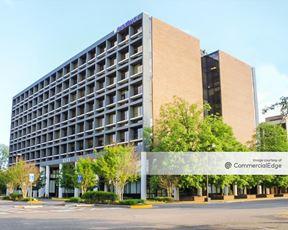 Tysons Corporate Center - 8245 Boone Blvd