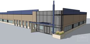 Encompass Business Park - Building 53