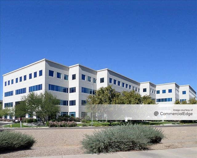Paradise Valley Corporate Center