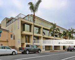 2535 Kettner Blvd - San Diego