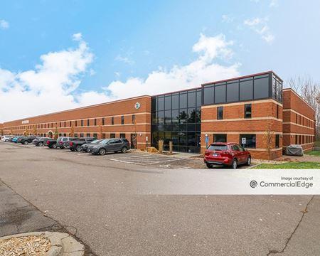Golden Triangle Business Center - Eden Prairie