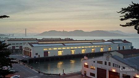 Fort Mason - San Francisco