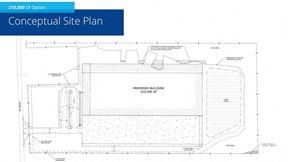 Owens Road Distribution Complex