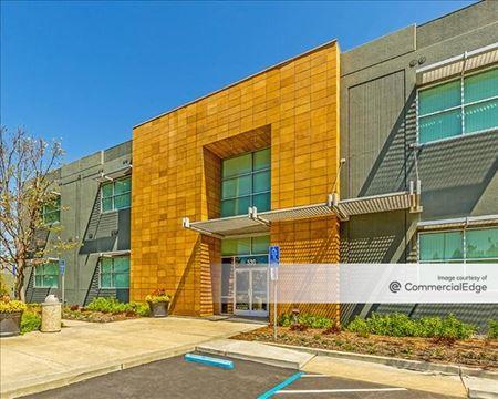 Lakeside Center - Sunnyvale